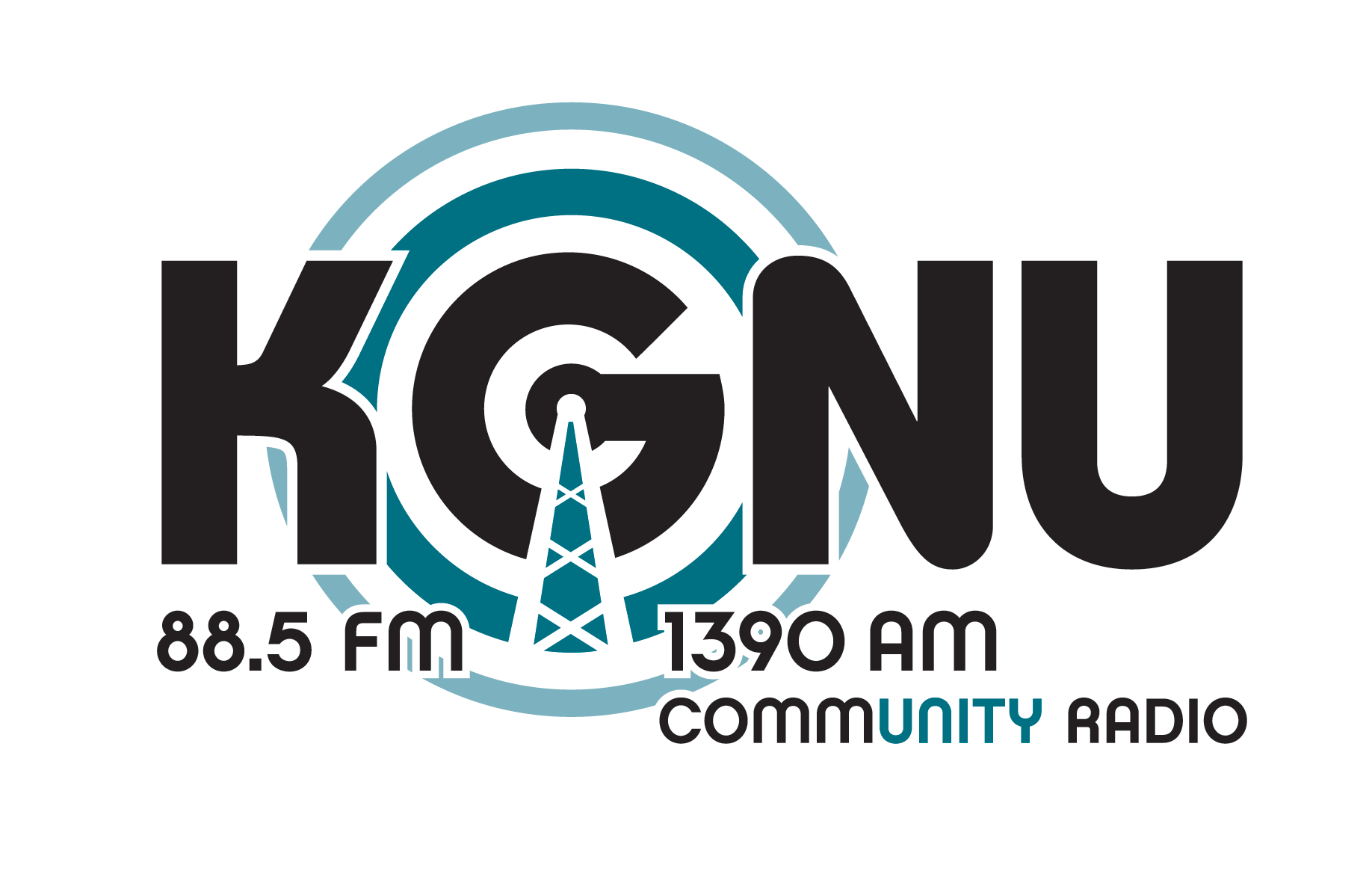 Support KGNU Community Radio