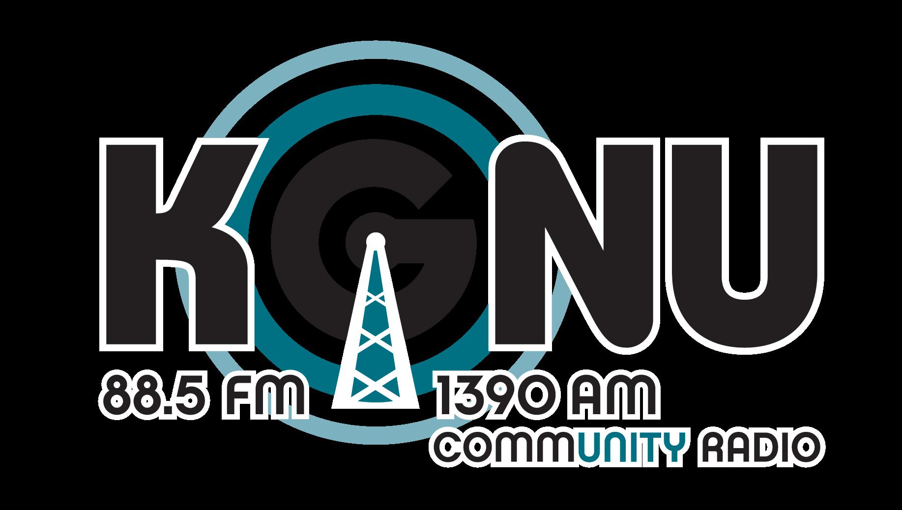 KGNU – Support Us